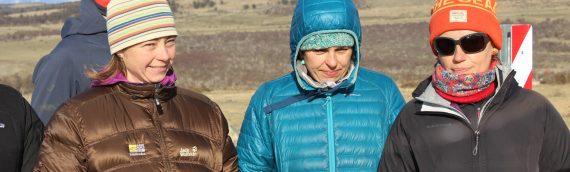 Detectives del pasado: científicos y guías turísticos reconstruyen la historia glacial de Última Esperanza